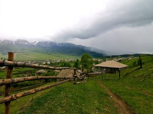 Dilijan National Park  Beauty in Harmony with Nature